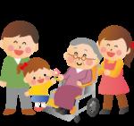 要介護の方の家庭復帰 日常生活を自立 富山