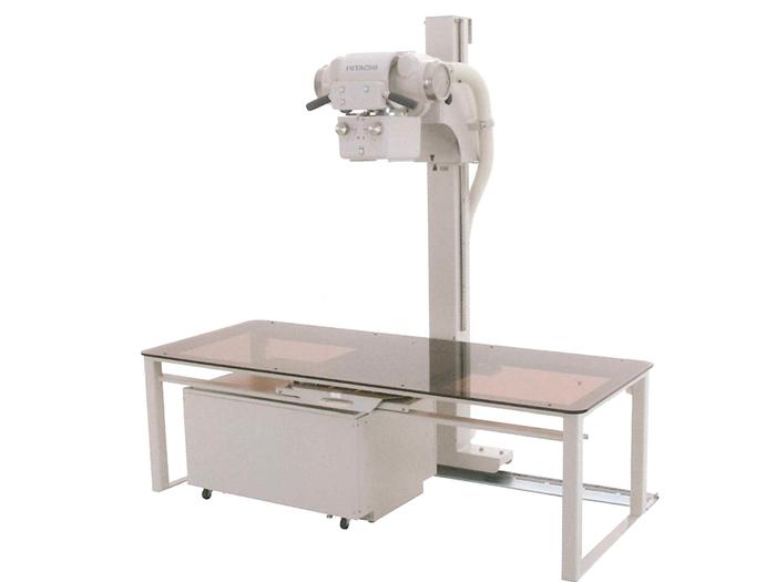 単純X線装置(レントゲン)